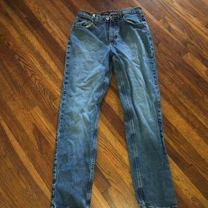 Vintage DKNY Mom Jeans (High Waisted ) size.12